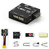 RadioLink Mini PIX F4 Flight Controller Board Drone Balancer for Racer Boat Drone Quadcopter