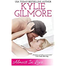 Almost in Love (Clover Park STUDS, Book 1)