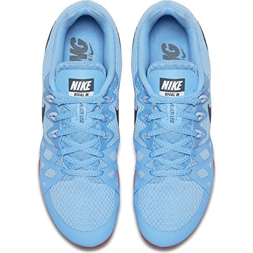 Blue Running 42 Crimson Zoom De Eu Unisex 8 Azul Nike football 446 Adulto Rival 5 Zapatillas Fox bright M dAwYxPqa