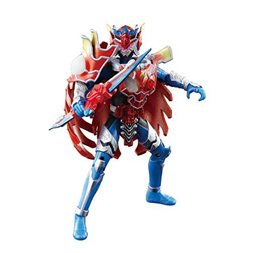 Bandai Kamen Rider Gaim AC PB07 Kamen Rider Duke Dragon Energy Arms