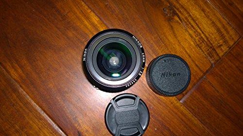 Nikon Nikkor 28mm F/2.8 Ai Wide Angle Lens