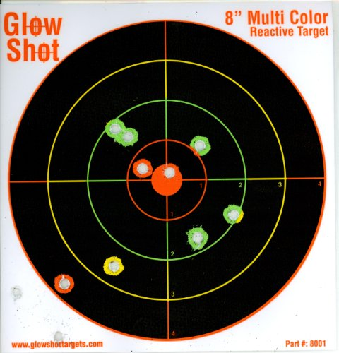 75-pack-8-reactive-splatter-targets-glowshot-multi-color-see-your-hits-instantly-gun-and-rifle-targe