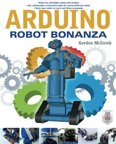 arduino robotic projects - 9