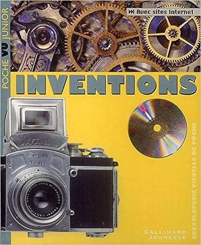Télécharger en ligne Inventions pdf ebook