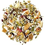 Relaxing Organic Tea Blend - Soothes Anxiety and Relieves Stress - Relaxing the Nerves 200g