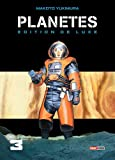 Planetes - Deluxe Vol.3