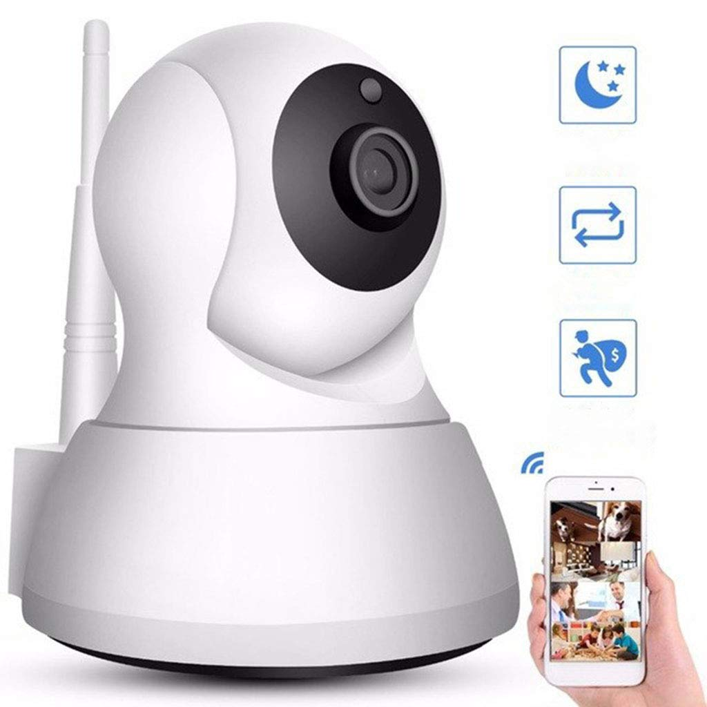Amazon com: Hate crying IP Camera,Home Camera 360 Degree