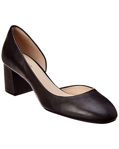 d552be79eac Cole Haan Womens Daina Grand D Orsay Pump 55mm 7.5 Black