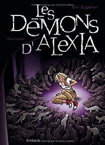 Les Démons d'Alexia, tome 7 : Chair humaine par Ers