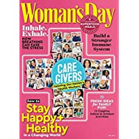 4-Year Womans Day Magazine Subscription