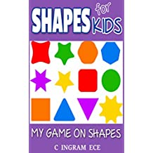 Game of Shapes for Kids