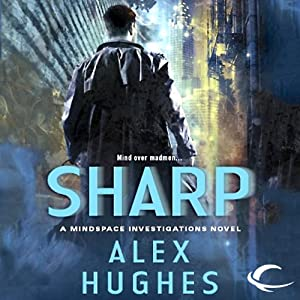 Sharp Audiobook