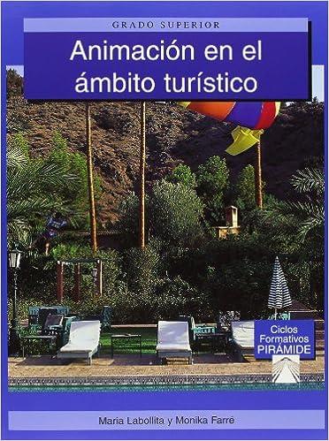 Descargar Bittorrent En Español Animación En El ámbito Turístico Libro Patria PDF