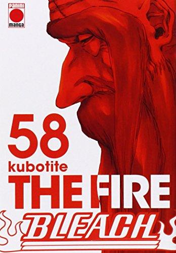 Descargar Libro Bleach 58 Tite Kubo