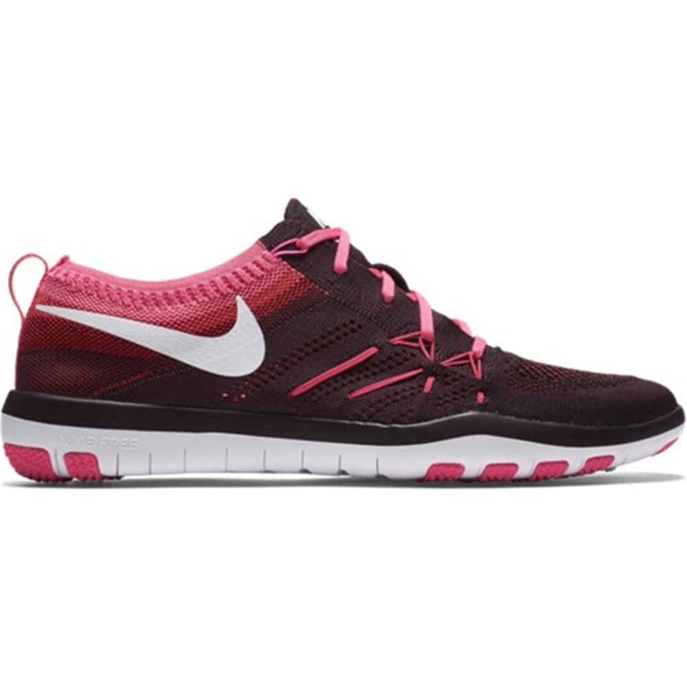 5a374586b8af07 Galleon - Nike Womens Free Tr Focus Flyknit Running Trainers 844817 Sneakers  Shoes (UK 5.5 US 8 EU 39