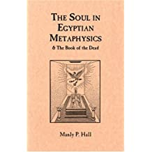 The Soul in Egyptian Metaphysics