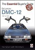 DeLorean DMC-12 1981 to 1983: The Essential Buyer's Guide