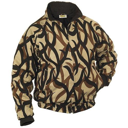 ASAT Insulated Bomber Jacket Cotton/Ramie 2X ASAT