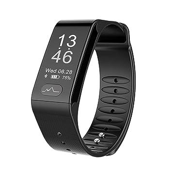 Fitness Tracker, Monitor De Ritmo Cardíaco Monitor De ...