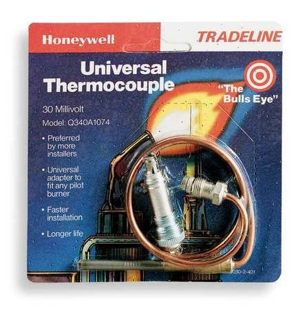 honeywell thermocouple 30 - 7