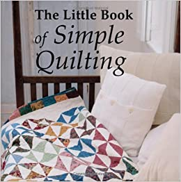Book The Little Book of Simple Quilting