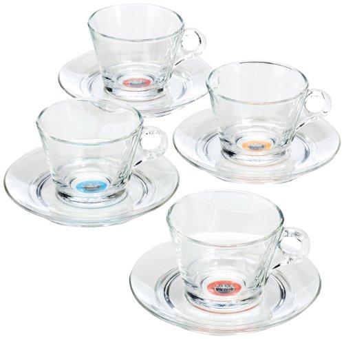 cappuccino tassen set cappuccino tassen set with cappuccino tassen set elegant cappuccino. Black Bedroom Furniture Sets. Home Design Ideas