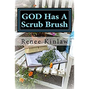 GOD Has A Scrub Brush: Making Room for Revival