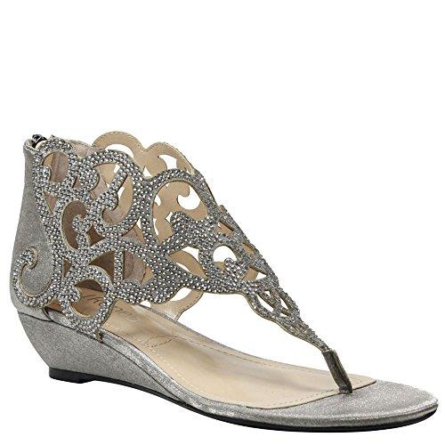 Ankle Boots sapew J Open Womens satin rhine Renee Toe Fashion Minka xY6wB8