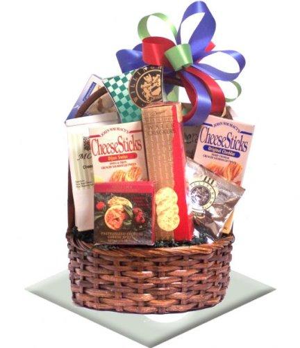 Sugar Free Gift Basket Heaven (Non Food Gift Baskets)