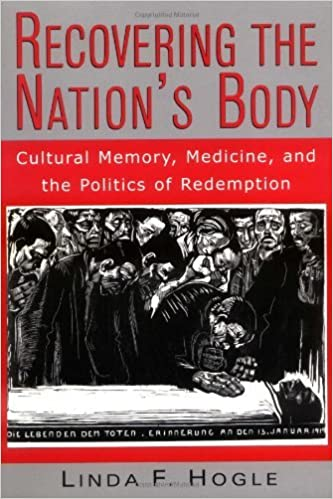 Linda F Hogles Recovering The Nations Body Cultural Memory