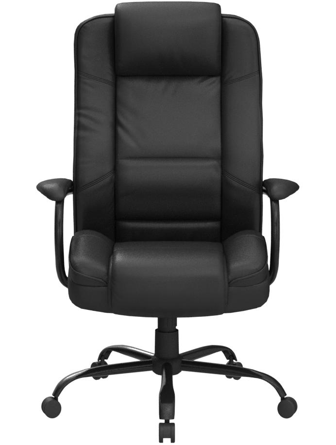 Boss Office Products Heavy Duty Traditional Executive Chair By Boss Office Products Amazon De Kuche Haushalt