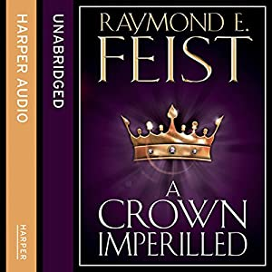 A Crown Imperilled Audiobook