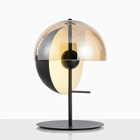 WandaElite Lámpara de mesa de la personalidad simple moderna ...