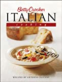 img - for Betty Crocker's Italian Cooking (Betty Crocker Cooking) book / textbook / text book