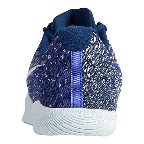 Nike Kobe Mamba Instinkt Herre Basketball Sko Blå / Hvid Nv2car