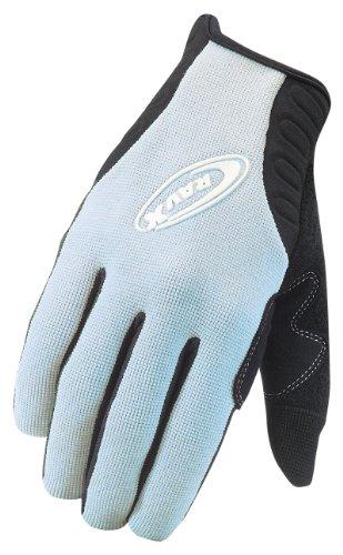 RavX Endura X Ladies Off-road Glove (Blue, X-Small)