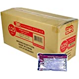 Ever Ready First Instant Cold Pack, 4.5x7, 125-count