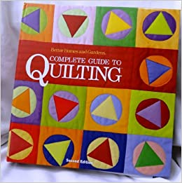 Complete guide to quilting (better homes and gardens) by better.
