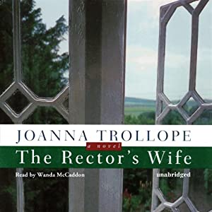 The Rector's Wife Audiobook