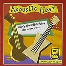Acoustic Heat: Jazz Guitar Duets
