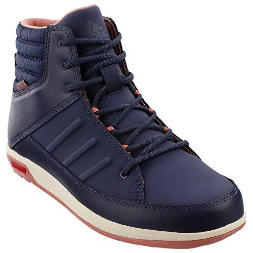 Adidas Outdoor Cw Choleah Sneaker - Donna Midnight Grey / Raw Rosa / Bianco 9.5