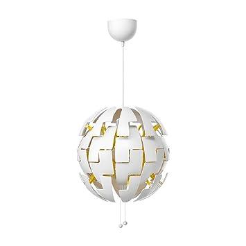 WDFZDD LED Kronleuchter, Kugelförmiger Kronleuchter, Harz + Acryl  Kronleuchter, Verformbar,