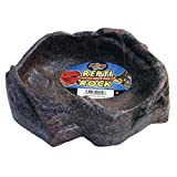 Zoo Med Reptile Rock Water Dish, Large