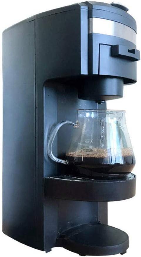 Wxt Máquina de café, Mini Electric K Taza de café de la cápsula de la máquina Brewing, Goteo Cafetera de Filtro Neto de café Espresso de la Tetera: Amazon.es: Hogar