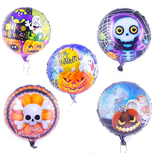 (10 Variety pack) ROXX Halloween 18