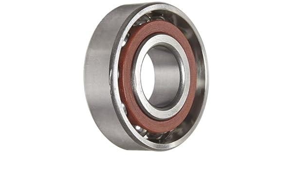 6305 Nachi Open C3 25x62x17 25mm//62mm//17mm Japan Ball Radial Ball Bearings