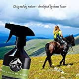 Tail and Mane Detangler by HORSELY | 500 ml | Horse