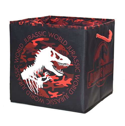 Jurassic World NK430257 Storage Cube