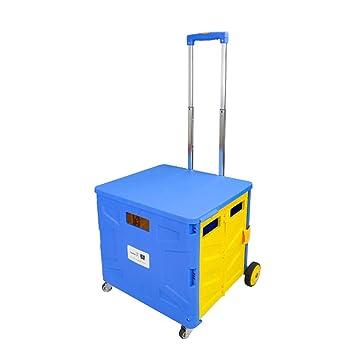 Amazon.com: Carro de rodillos para profesores, carro ...