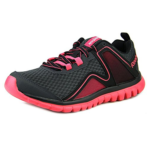Running Gravel Shoe Pink 2 Sublite Escape Reebok Womens Black 0 wUX0cqx